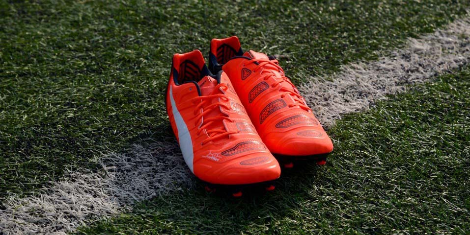 puma soccer cleats guide